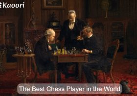 The Best Chess Players in the World