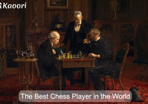 Best Chess Player