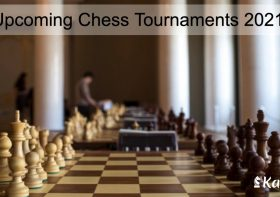 Upcoming Chess Tournaments 2021