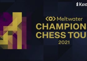 Meltwater Champions Chess Tour Finals 2021