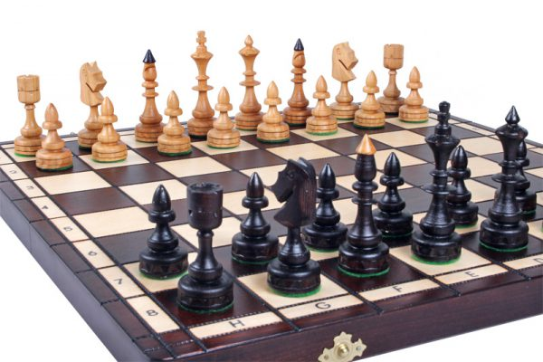 chess set small