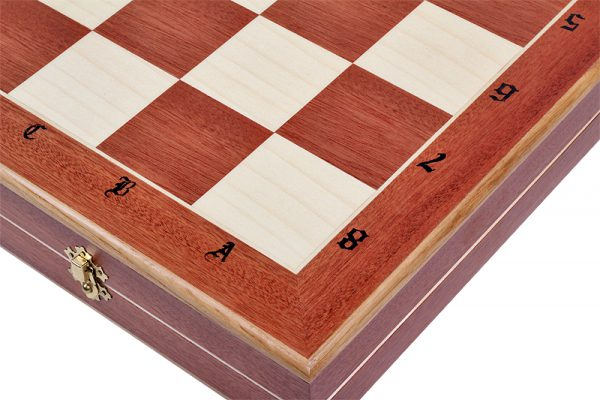 spanish chess wooden
