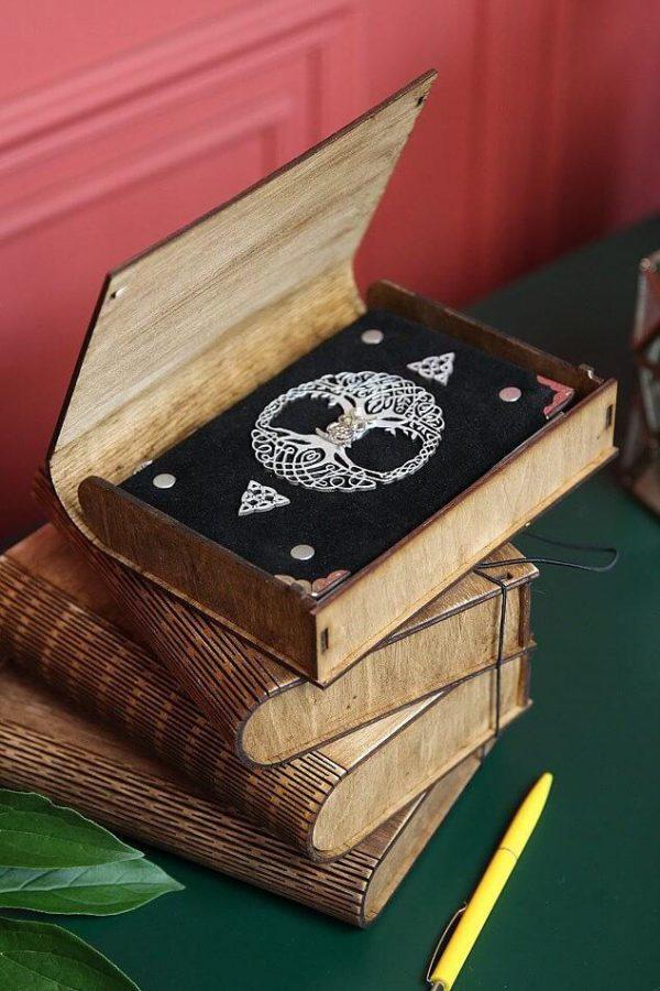 Celtic Notebook