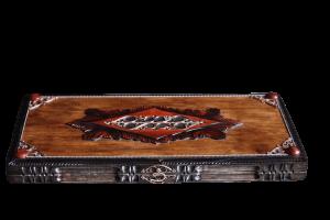 Backgammon Set Basic
