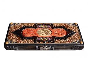 Backgammon Set Amazons