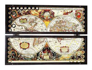 hi tech backgammon set