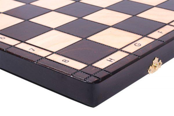 chess set small folding