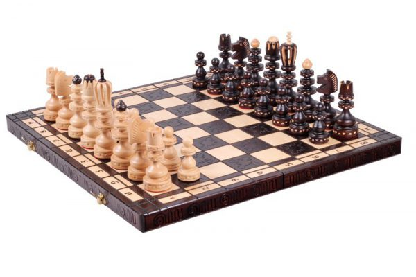 best roman chess