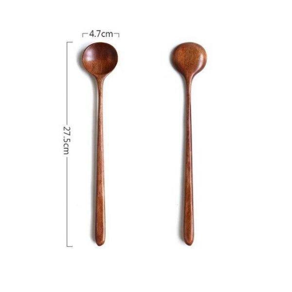 brown namnu spoon