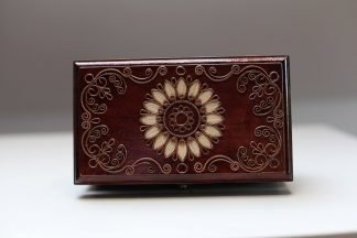 Exclusive Jewelry Box