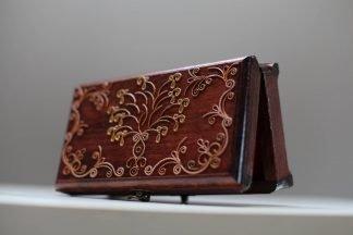 Charming Jewelry Box
