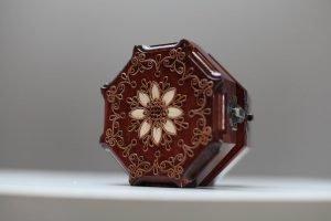 Little Ring Box