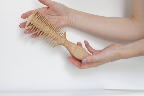 Two Side Hair Comb