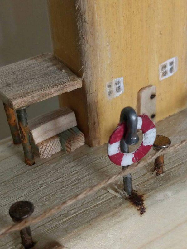 wooden boats handmade