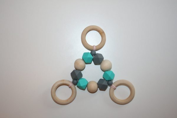 handmade baby toys organic