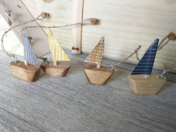 wooden boats for kids