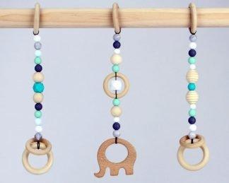 Hanging Gym Toys