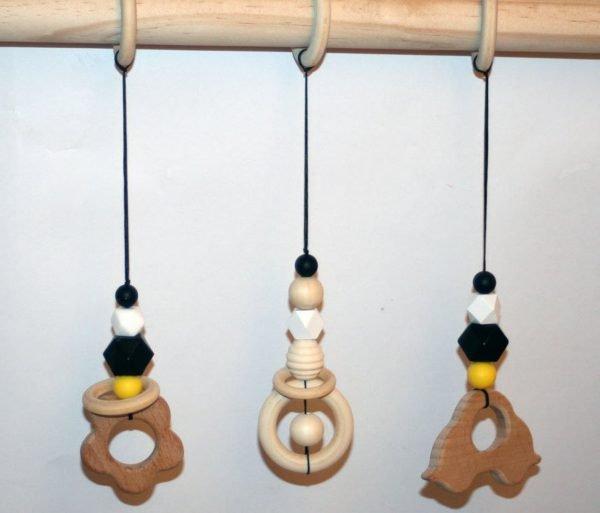 Baby Hanging Toys