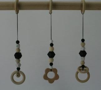 handmade hanging toys eco