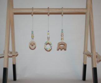 Montessori Crib