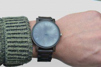 handmade Gents Wooden Watch