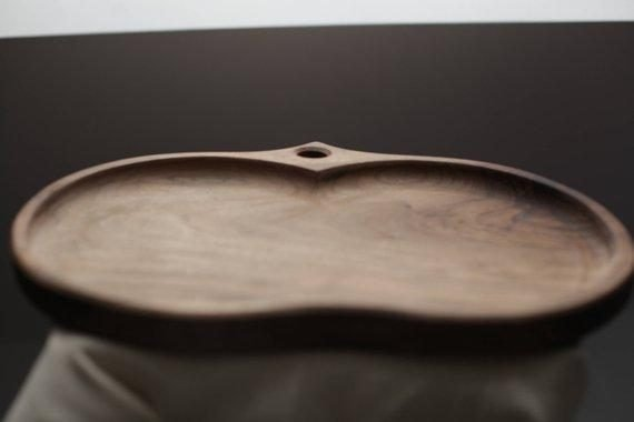 handmade serving tray