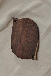 wooden tray handmade