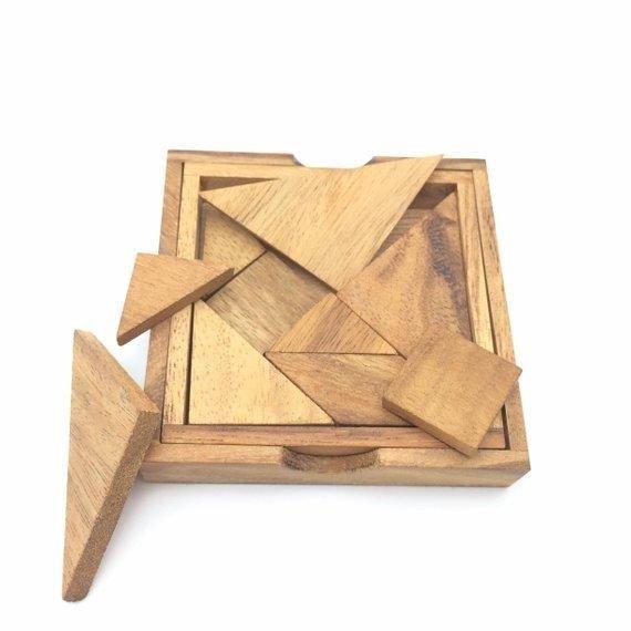 medium wooden puzzle