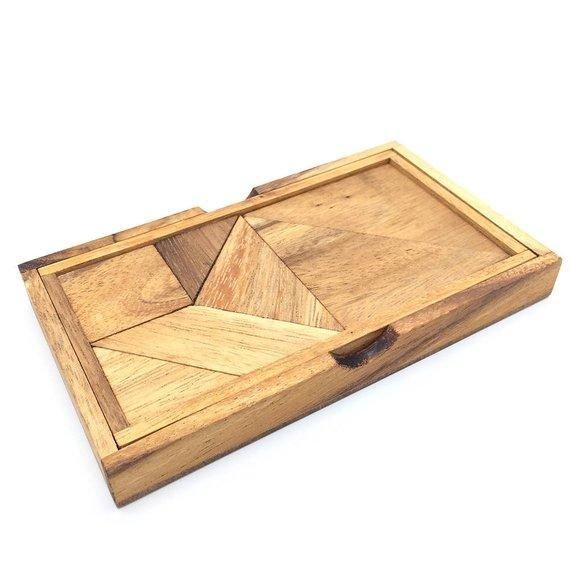 lang tangram puzzles