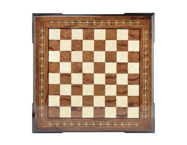 wooden pearl board