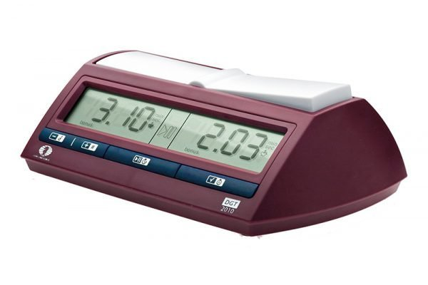 clock auto