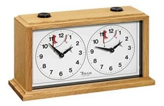 Analog Chess Clock Insa