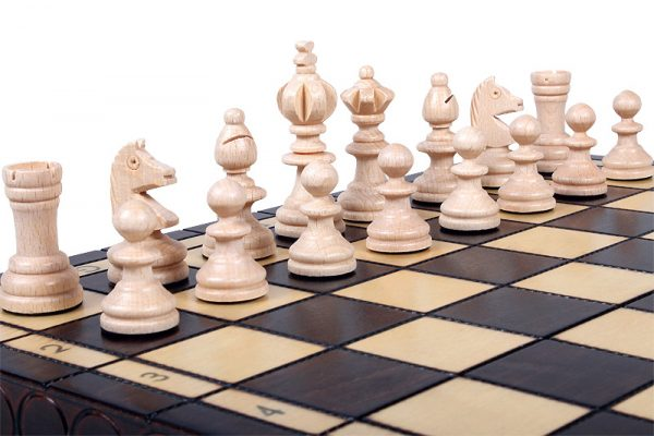 london chess sets