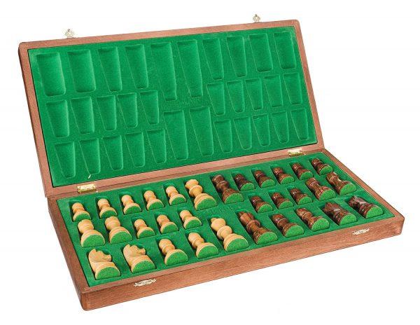 staunton standard handmade chess set
