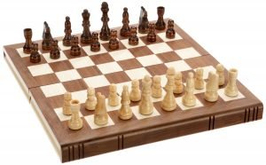 chess set topol