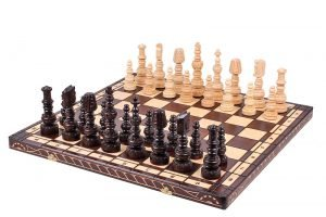 mars chess set