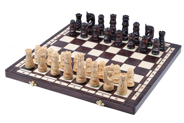 giewont chess set