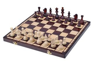 olympic chess set