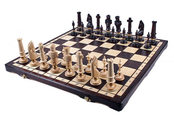 lux chess set