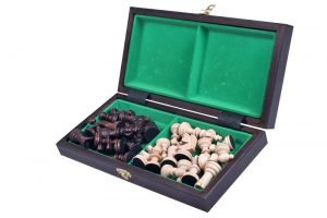 mini olympic chess set