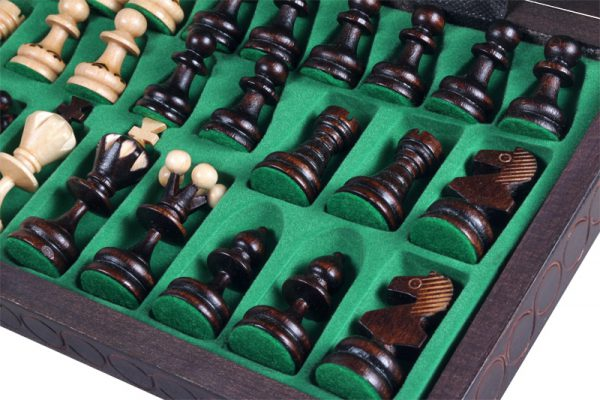 chess set paris small