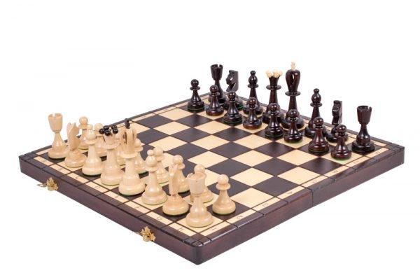 16 inch chess set