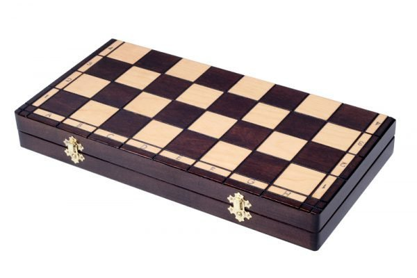 olympic chess wooden