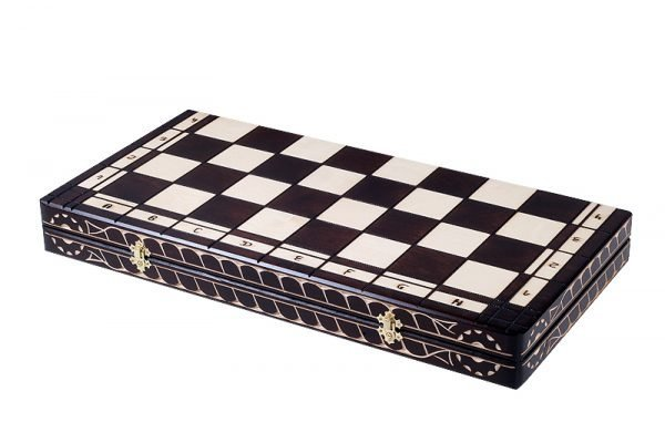 best festive chess set