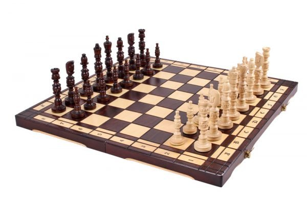 best galant chess set