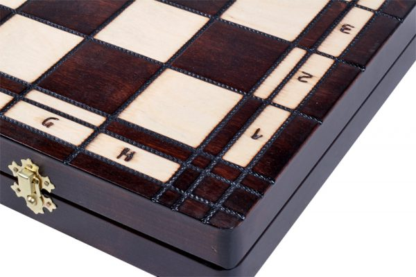 20 inch chess set giewont