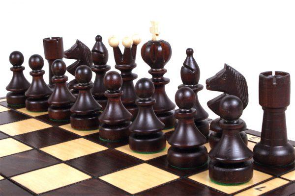 handmade chess pearl