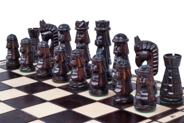giewont chess set 20 inch