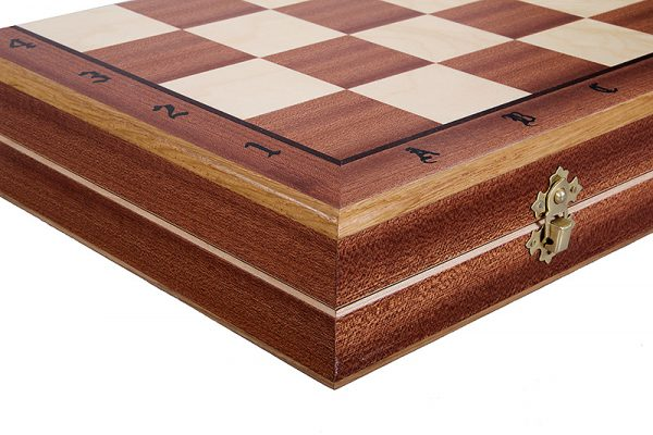 wooden orawa chess set