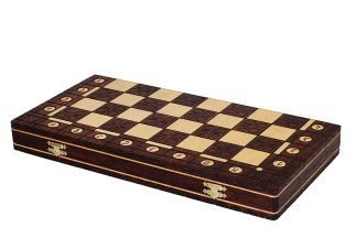 16 inch chess set ornament